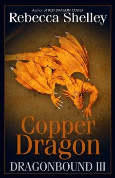 Copper Dragon: Nightmares of destruction in his homeland set Raahi on a quest to save his family, his people, and his ancestors from slavery and torment. He crosses the ocean with Kanvar and a Great Blue dragon. But when a hurricane separates him from his best friend, Raahi must team up with a Great Copper dragon to face his oldest enemy and overcome his greatest fears.