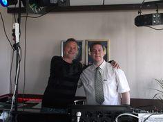 Phil Matthew alias Matthias Philipp (Discothek Dorian Gray, Kontor New Media, Music Television MTV / Viacom) & Markus Hertle (HR3-Clubnight, Maxi Mix / Hessischer Rundfunk)