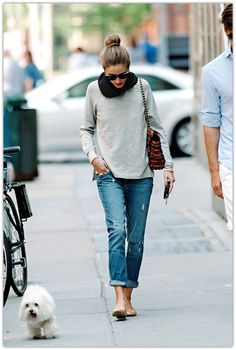 Art Symphony: PERSONAL STYLE Olivia Palermo II