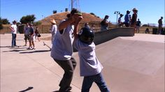 SkateMD Healing Hearts through skateboarding 2016