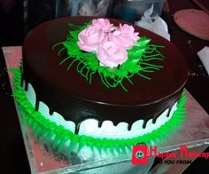 HappieReturns Todays Special Flavor Black Forest Cake Code For Orders Enquiries Please Call Whatsapp Birthday Delivery In Chennai