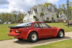 /Porsche 924 Carrera GTR