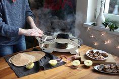 Rýchla maková bublanina bez múky vylepšená ríbezľami - Zdravé pečenie Markova, Rum, Dairy, Cheese, Recipes, Food, Basket, Eten, Recipies