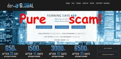 biz is a pure scam! Running Day, Earn Money, Investing, Earning Money