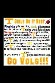 Go Vols! (all in fun)