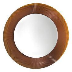 #Scaffale shelfish / l 45 cm di kartell  ad Euro 265.00 in #Kartell #Interni specchi specchio