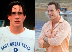 Chris Klein from American Pie movies. <3 Discovered and born in Omaha, Nebraska!