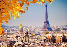 Eiffel Tower Wallopaper #4kWallpaper #Hdwallpaper
