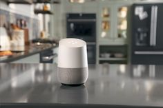 Google Home can now directly control washers dryers vacuums and dishwashers; also adds scene support