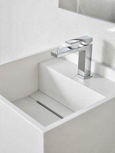 Blog: Caesarstone Brings Fresh Ideas to the Bathroom