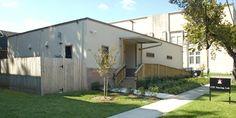 #Modular Nursing Laboratory  Project Location: Houston, TX  Total Square Footage: 2,160 sq.ft.