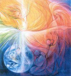 Joyful by Mary Southard, Ministry of the Arts