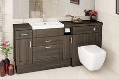 Fitted Bathroom Furniture - Mallard Bathrooms Mallard Bathrooms