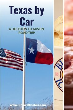 Looking for places to visit in Texas? Explore Texas road trip ideas. Drive Houston to Austin and discover Texas Hill Country. Find cool things to see on an Austin to Houston drive.