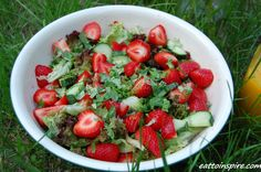 80/10/10 salad | Leave a Reply Cancel reply