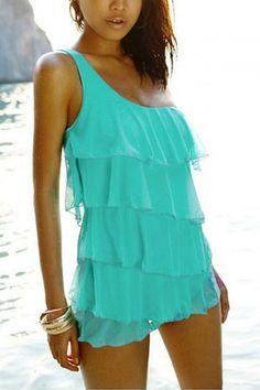 Beautiful swimsuit