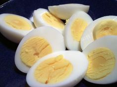 What is the difference between a hardboiled egg and a soft-boiled egg? Food and Cooking - Dumb Questions