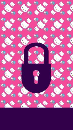 @bytesizedtreats — Here Kitty Kitty UI for iPhone