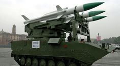 MoD to decide on Army's Rs crore Akash missiles proposal for Pakistan, China border Rocket Motor, T 72, Indian Air Force, History Of India, Defence Force, Major Events, Real Facts, Indian Army, Military Vehicles