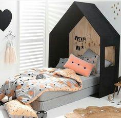 Kids bed idea