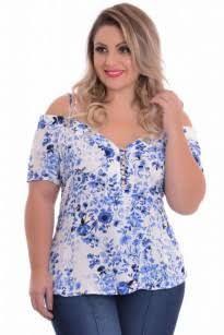 blusas plus size Curvy Fashion, Plus Size Fashion, Sleeves Designs For Dresses, Modelos Plus Size, Rainbow Fashion, Fashion Outfits, Womens Fashion, Fashion Tips, Playsuits