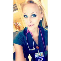 Beautiful Nurse, Nurse Life, Real Life, Instagram, Fashion, Moda, Fashion Styles, Fashion Illustrations