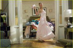 《27套礼服》(27 Dresses)