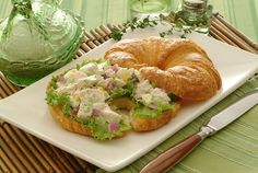 Chicken Salad - Dialysis friendly
