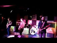 The Right Ons - @ Valencia 2015/02/28 - YouTube