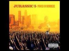 Jurassic 5 and Nelly Furtado - Thin Line