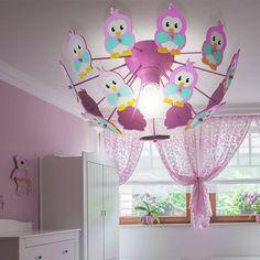 Χαρίστε μία ευχάριστη νότα στο φωτισμό του παιδικού δωματίου, επιλέγοντας για φωτιστικό οροφής το Viki 2. Το ιδιαίτερο σχέδιό του θα ταιριάξει απόλυτα σε κάθε παιδικό δωμάτιο ενώ αποτελεί επιλογή εξαιρετικής ποιότητας και τιμής.