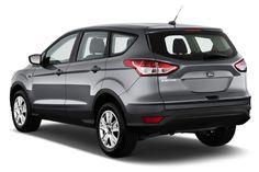 2014 Ford Escape Concept