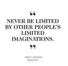 . #imagination #limit #goopquotes #goopbe