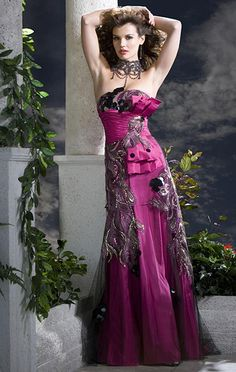 Foto Art, Sophisticated Style, Formal Dresses, Wedding Dresses, Pageant, Dress Collection, Chiffon, Prom, Clothes