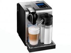 Máquina de Café Espresso 19 Bar - Nespresso Lattissima Pro