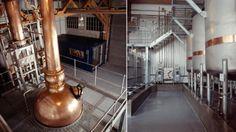 Distillery 209 | Lundberg Design