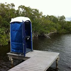 Just one of the perfectly placed chickee rest areas sitting above Hell's Bay in the Everglades. A real lifesaver for a girl who likes to fish with her Dad all day in the middle of nowhere.