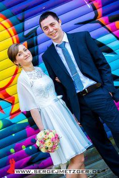 Foto- und Videoaufnahmen für eure Hochzeit! Weitere Beispiele, freie Termine und Preise findet ihr hier: www.sergejmetzger.de Bei Fragen einfach melden ;-) 413