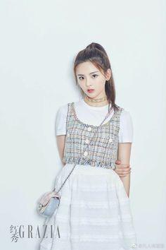Waist Skirt, High Waisted Skirt, Celebrities, Skirts, Clothes, Fashion, Korean Idols, Moda, Kleding