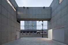 Nova Galeria Leme / Paulo Mendes da Rocha + Metro Arquitetos