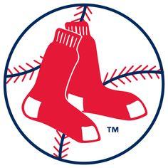 printable boston red sox logo mlb logos pinterest boston red rh pinterest com boston red sox logo pictures