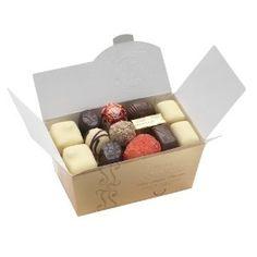 Gourmet Belgian Chocolates..Mmmmmm