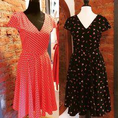 Tenemos lindos vestidos para tus eventos de fin de año! Puedes venir a probarte en nuestra tienda hasta las 20 hrs! #vestido #tiendadediseño