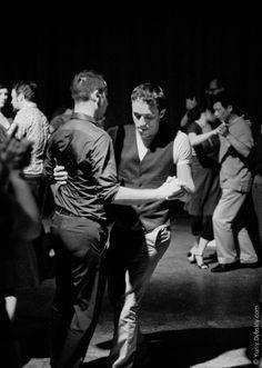 Gay tango