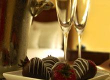 Indulge Yourself! Available February 14th & 15th  Overnight accommodations $100 Dining Credit $100 Spa Credit Chocolate covered strawberries  https://aldiplomat.alderbrookresort.com/main-page-of-booking-engine/Trip-Planner/Lodging?CresPropCode=000000&MultiPropCode=A&CorporateCode=indulge