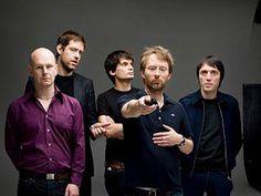 "Canal Electro Rock News: Radiohead revela clipe para a inédita ""Man of War"""