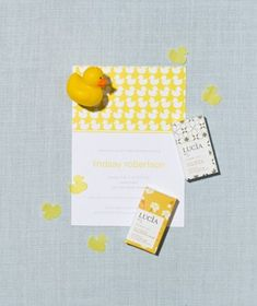 Welcoming a new bundle of joy can be a blast for guests and a cinch for you with these complete baby shower party plans.