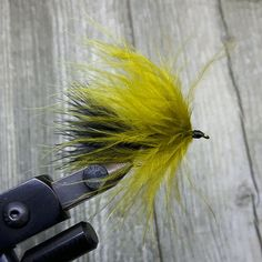Marabou Streamer Fly Fly Fishing Fly Tying Fishing Gifts