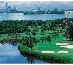 Crandon Golf Course