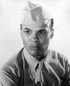 Mr. Belafonte!